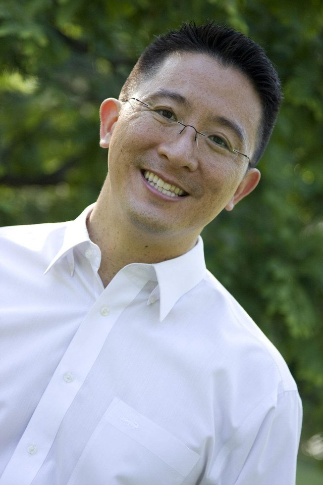 Christopher Yuan Photo provided <strong></strong>