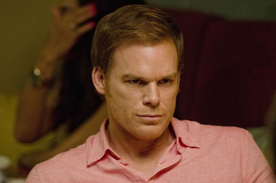 Michael C. Hall as Dexter Morgan (Season 7, episode 10) - Photo: Randy Tepper/Showtime - Photo ID: dexter_710_0458