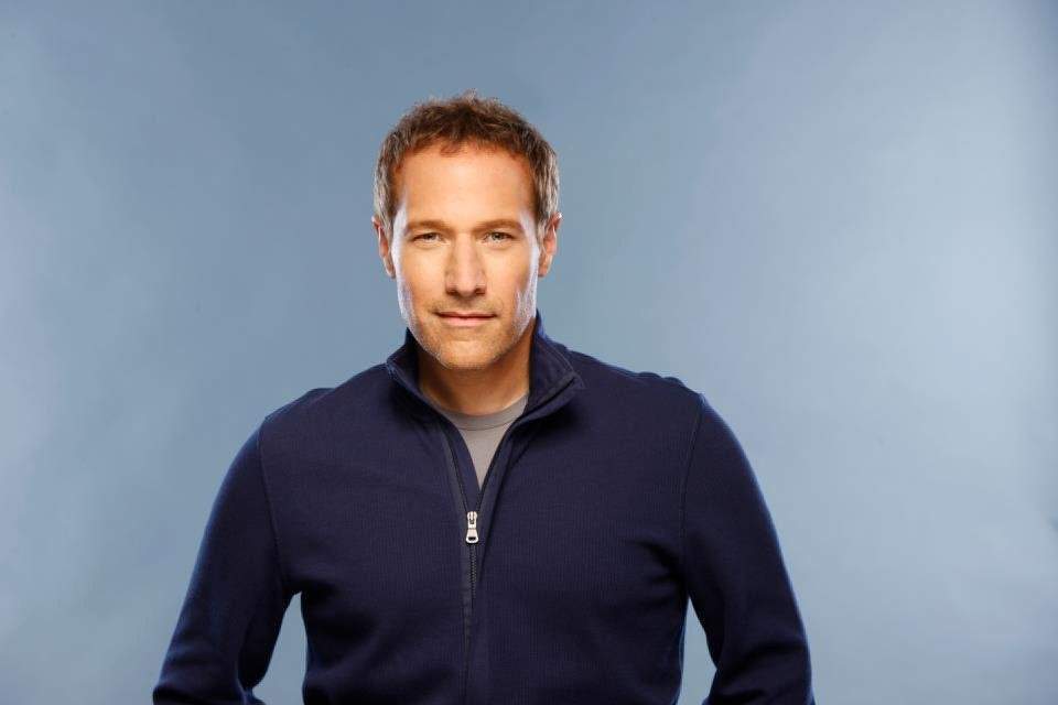 Photo - Jim Brickman. Photo provided.