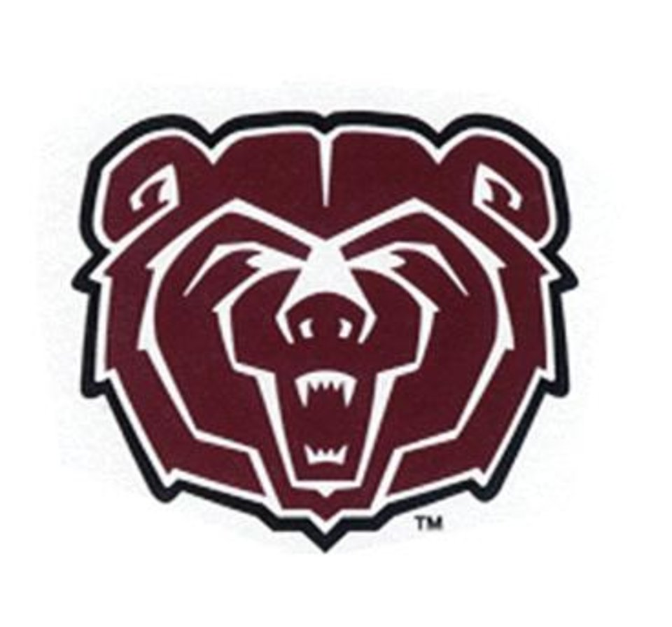 Photo - MISSOURI STATE UNIVERSITY / GRAPHIC / LOGO / BUTTON / BUG