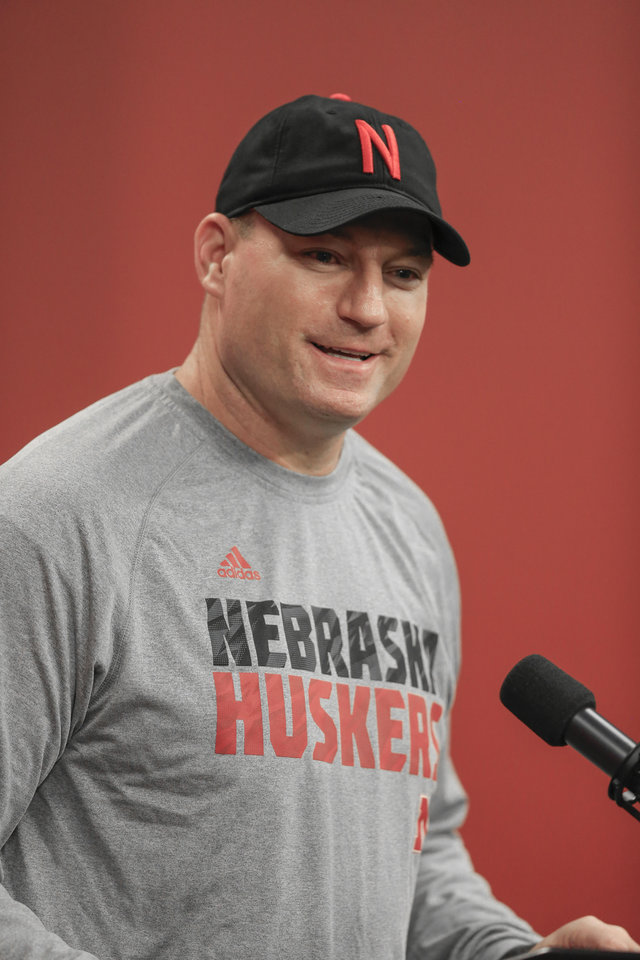 Parrella Says His Return To Huskers As Dl Coach No