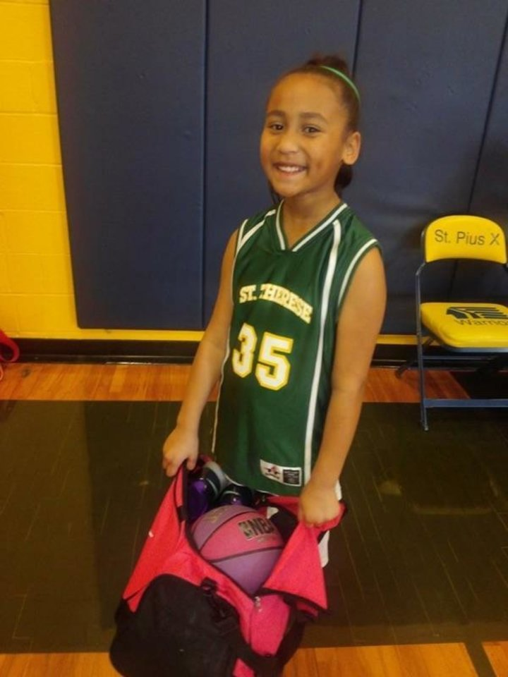 Why Kevin Durant's camp means so much to a Kansas City mom and her daughter | News OK