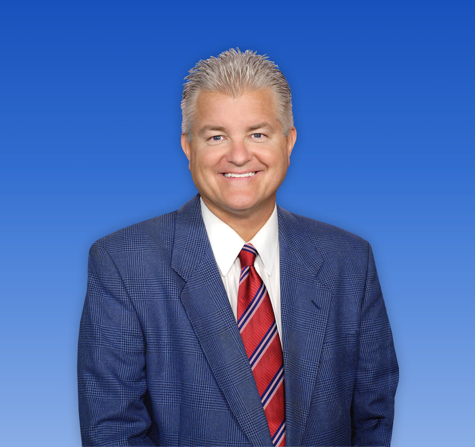 Photo - SPORTS TELEVISION ANCHOR AND RADIO PERSONALITY:  Bob Barry Jr. now.-  Provided photo  ORG XMIT: 0812312039427397