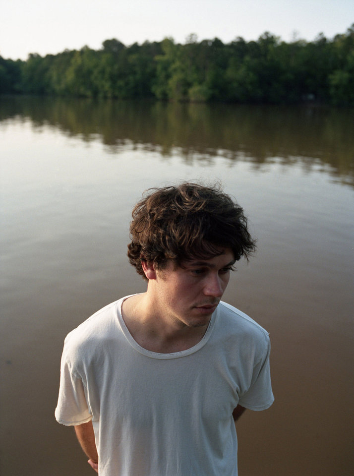 Washed Out performs a free show Friday at Opolis, 113 Crawford, in Norman. <strong>Will Govus</strong>