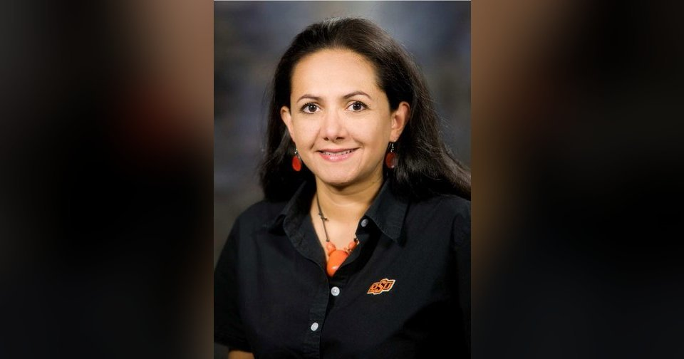 Diana Romano, dietitian and educator with the Oklahoma County OSU Cooperative Extension Service.   - Provided