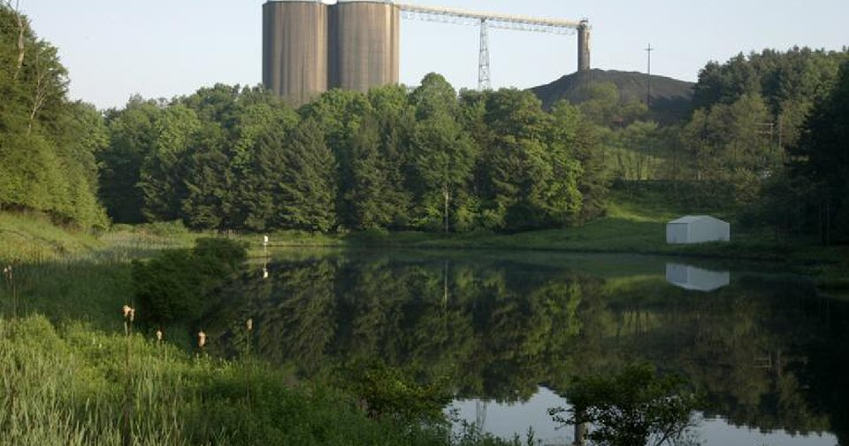 Alliance Holdings GP LP owns all of its subsidiary's assets, including the River View coal mine in Kentucky.