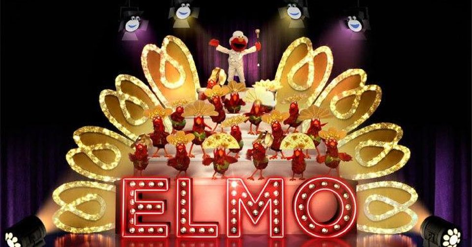 """On the new season of """"Sesame Street,"""" which began Monday, the """"Elmo's World"""" segment is being phased out after 13 years, replaced by a new segment, """"Elmo the Musical."""" PHOTO PROVIDED BY PBS"""