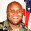 FILE - This undated photo released by the Los Angeles Police Department shows Christopher Dorner, a former Los Angeles Police officer. Like the Unabomber and other mass killers, the 33-year-old former cop wrote a