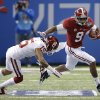 Alabama\'s Amari Cooper (9) runs past Oklahoma\'s Zack Sanchez (15) during the NCAA football BCS Sugar Bowl game between the University of Oklahoma Sooners (OU) and the University of Alabama Crimson Tide (UA) at the Superdome in New Orleans, La., Thursday, Jan. 2, 2014. .Photo by Chris Landsberger, The Oklahoman