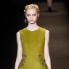 From the Alberta Ferretti collection seen Wedensday, Feb. 20, during Milan Fashion Week. Photography by Peter Stigter
