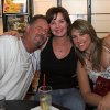 Tommy Crownover, Serena Vaughn and Nicole Pecker, June 5, VZD\'s, 4200 N. Western Ave, OKC, Photo by J.R. Cooke