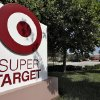 Photo - In this Monday, Aug. 19, 2013 photo, the Target store in Riverview, Fla., is shown. Target Corp. reports second quarter financial results Wednesday, Aug. 21, 2013. (AP Photo/Chris O'Meara)