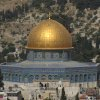 Photo -  Muslims believe Mohammed ascended to heaven from the Dome of the Rock in Jerusalem. Photo courtesy of Barbara Selwitz.