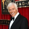 """Photo - FILE - This Jan. 27, 2013 file photo shows actor Dick Van Dyke at the 19th Annual Screen Actors Guild Awards at the Shrine Auditorium in Los Angeles. Van Dyke is undergoing tests for """"cranial throbbing"""" that's causing him to lose sleep. Spokesman Bob Palmer said Thursday the 87-year-old Van Dyke has been experiencing a throbbing sensation in his head when lying down. Scans and other tests have yet to yield a diagnosis, Palmer said. (Photo by Matt Sayles/Invision/AP, file)"""