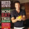 This undated publicity photo provided by Grand Central Publishing shows the cover of Rocco Dispirito\'s diet cookbook