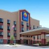 Photo -  Comfort Inn & Suites Quail Springs, 13501 N Highland Park Blvd. PHOTO PROVIDED  <strong>PROVIDED</strong>