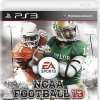 Photo - COLLEGE FOOTBALL / NCAA FOOTBALL 13 / PLAYSTATION 3 VIDEO GAME: Former Oklahoma State University (OSU) running back Barry Sanders and former Baylor quarterback Robert Griffin grace the cover. PHOTO COURTESY EA SPORTS      ORG XMIT: 1204162232280040