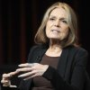 Photo - FILE - In this Jan. 15, 2011 photo, Gloria Steinem attends the PBS Winter TCA Tour at the Langham Huntington Hotel  in Pasadena, Calif.