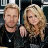 Photo -  Dierks Bentley and Miranda Lambert