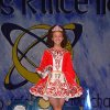 Betty Thompson of Davenport, became the first Oklahoma ever to medal at the All Ireland Irish Dancing Competition in Killarney, Ireland. Community Photo By: Robert Thompson Submitted By: Shelley, Oklahoma City