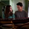 This film image released by Fox Searchlight Pictures shows Mia Wasikowska, left, and Matthew Goode in a scene from