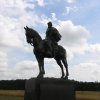 The Stonewall Jackson Monument. PHOTO BY RICK ROGERS, THE OKLAHOMAN ORG XMIT: 1001081812490823