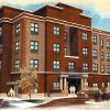 """Photo - GRAPHIC / ARTIST DRAWING: The original rendering for a proposed Bricktown Holiday Inn Express was rejected by the Bricktown Urban Design Committee for being """"too busy"""" and including 39 percent synthetic stucco in the facade. PROVIDED BY KUSUM HOSPITALITY"""