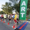Runners line up last year for the 5K to Monet race in downtown Edmond. Photo by Paul Hellstern, The Oklahoman Archives PAUL HELLSTERN - Oklahoman