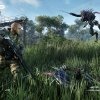 This video game image released by Electronic Arts shows a scene from