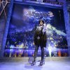Photo - FILE - In this June 12, 2013 file photo, a model dressed as Bayonetta, a video game character from the