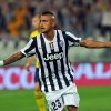 Photo - Juventus forward Arturo Vidal, of Chile, celebrates after scoring during a Serie A soccer match between Juventus and Lazio at the Juventus stadium, in Turin, Italy, Saturday,  Aug. 31, 2013. (AP Photo/Massimo Pinca)