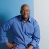 Photo - Wayman Tisdale, former University of Oklahoma (OU) college basketball star, former NBA star and musician     ORG XMIT: 0804171428589709