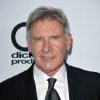 "Photo - FILE - In this Oct. 21, 2013 file photo, Harrison Ford arrives at the 17th Annual Hollywood Film Awards Gala at the Beverly Hilton Hotel in Beverly Hills, Calif. After months of carefully guarded secrecy and endless Internet speculation, the cast of the latest incarnation of the space epic,  ""Star Wars: Episode VII,"" was unveiled Tuesday, April 29, 2014, on the official ""Star Wars"" website by Lucasfilm and the Walt Disney Co. The ""Episode VII"" cast is a mix of fresh faces, up-and-comers and established names, including veterans Ford, Mark Hamill and Carrie Fisher.  (Photo by John Shearer/Invision/AP, file)"