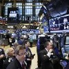Photo - Traders monitor stock prices Wednesday at the New York Stock Exchange .    AP Photo  Mark Lennihan - AP