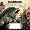 The cover to the Mouse Guard/Fraggle Rock Free Comic Book Day issue from Archaia. IMAGES PROVIDED BY ARCHAIA