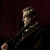 FILE - This publicity film image released by DreamWorks and Twentieth Century Fox shows Daniel Day-Lewis portraying Abraham Lincoln in the film