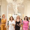 "Photo -  FILE-  In this publicity image released by Warner Bros., from left, Cynthia Nixon, Sarah Jessica Parker, Kim Cattrall and Kristin Davis are shown in a scene from, ""Sex and the City 2.""    (AP Photo/Warner Bros., Craig Blankenhorn, FILE)  NO SALES ORG XMIT: NYLS209"