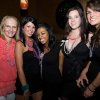 Kris, Katy, Quisha, Bevy and Sydney