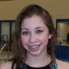 Photo - SWIMMING: Jacque Medina, Norman High School swimmer   ORG XMIT: 0904142149155221