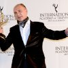 Dario Grandinetti of Argentina after winning the Best Performance by an Actor award for