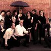 Cast of Reduxion Theatre\'s