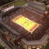 Artists rendering of the proposed upgrades to OU\'s Gaylord Family-Memorial Stadium. RENDERING COURTESY SOONERSPORTS.COM