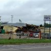 Tarp Shop Destruction in El Reno May 9th 2007 Community Photo By: Berry J. Yarbrough Submitted By: Berry, Bethany