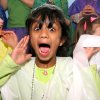 Oklahoma Children\'s Theatre camp participant Veera Muraleetharan has a screamin\' good time! Community Photo By: Oklahoma Children\'s Theatre Submitted By: Diana, Oklahoma City