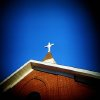 Episcopal Church of the Redeemer, 2100 Martin Luther King Ave., is pictured in Oklahoma City, Okla., Monday, Jan. 11, 2009. Photo by Sarah Phipps, The Oklahoman