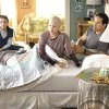 "Photo - From left, Abigail Breslin, Sofia Vassilieva and Jason Patric star in ""My Sister's Keeper."" Warner Bros. Pictures Photo"