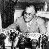 Photo - Franklin D. Roosevelt <strong>AP WIREPHOTO</strong>