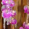 Beautyberry Bush berries encapsulated in ice Community Photo By: Elaine Coleman Submitted By: Elaine, Edmond