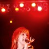 DIVERSAFEST: Paramore performs during Dfest 2008 in Tulsa, Oklahoma, Friday, July 25, 2008. BY MATT STRASEN, THE OKLAHOMAN ORG XMIT: KOD