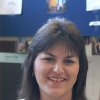 "Rose State College journalism student Johnna Ray, of Del City, has been awarded the prestigious Bennie & Gertrude Turner ""Top College Female"" Memorial Scholarship for the 2006-2007 school year. Ray takes over as Editor in Chief of the college newspaper in the fall. Community Photo By: Steve Reeves Submitted By: natalie,"